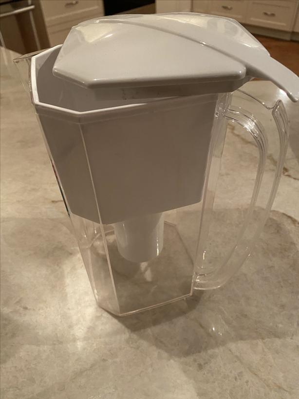 Brita water filter jug