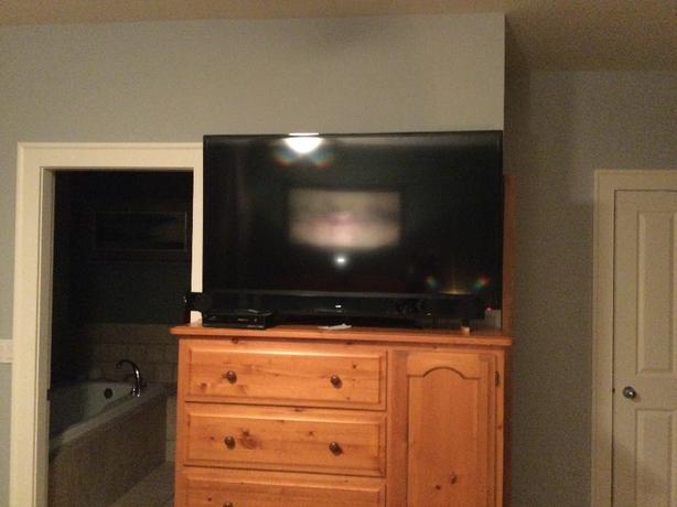 """50"""" HDTV"""
