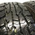Set of 4 LT225 75 16 Nokian All Weather  (New condition) 10 ply Truck tires