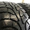 Installed & balanced 2 215 70 15 Hankook Ipike Winter Tires