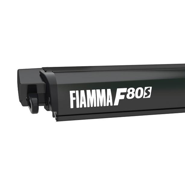 bran new fiamma awning f80s 320 black