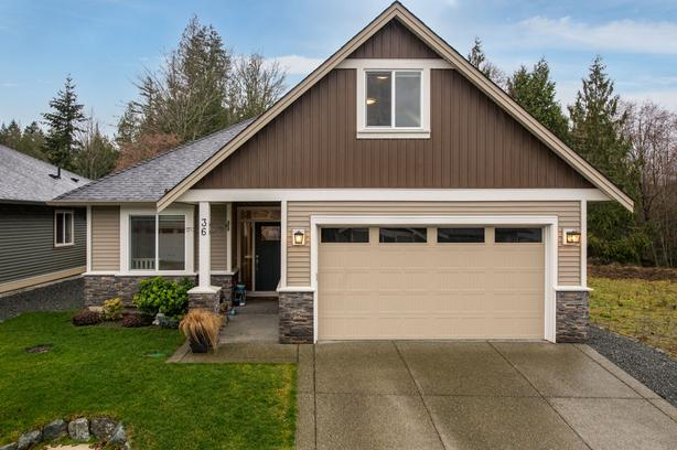 Lovely Low Maintenance Home in Chemainus