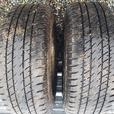 265 70 R17 4 Tires and Rims