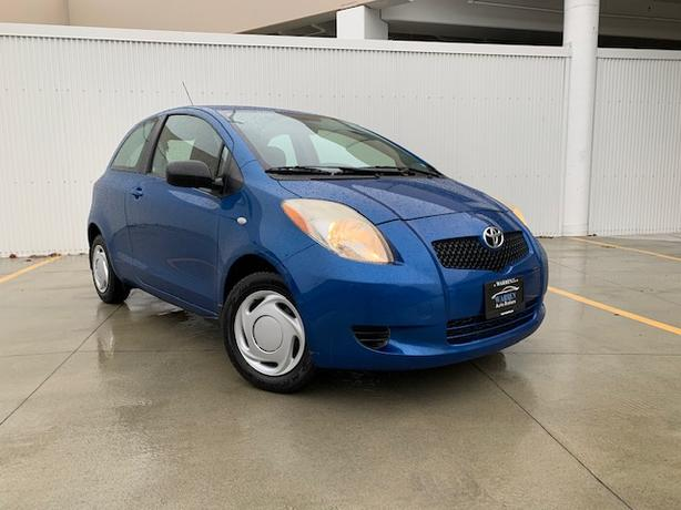 2007 Toyota Yaris, 5 Speed, Low Kms, Non Smoker, New Brakes
