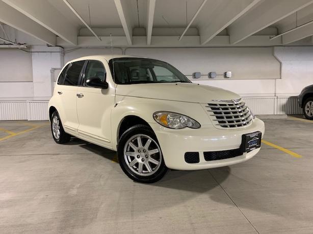 2007 Chrysler PT Cruiser, Auto, Air, Alloys, No Accidents!