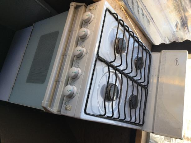 Propane Stove/oven