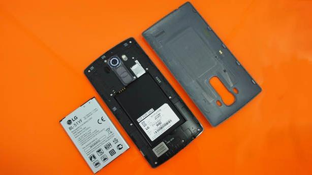 Get your LG G4 Battery replaced, Top-quality guaranteed