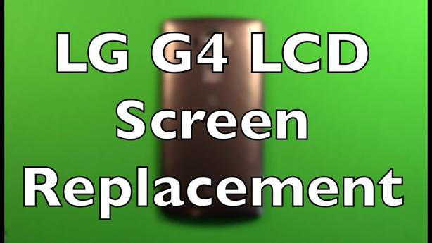 We can repair your LG G4 LCD, With Lifetime warranty