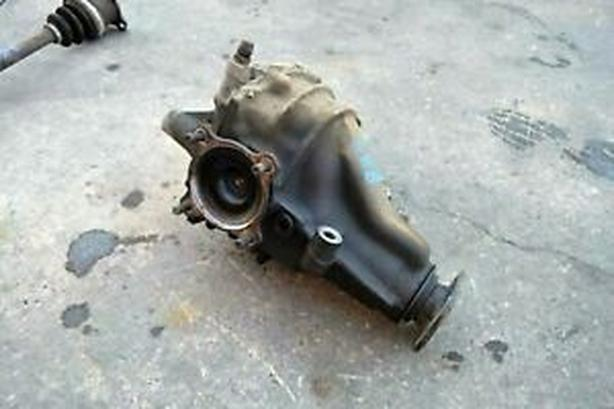 2001 - 2003 RX300 rear differential