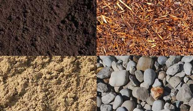 *LANDSCAPING MATERIALS DELIVERED* (Sand, Soil, Mulch, Gravel)