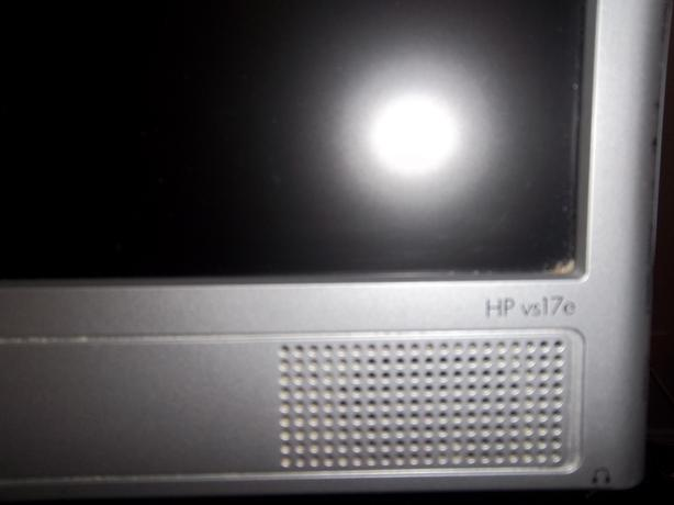WANTED:  HP vs17e computer monitor or vs19e monitor