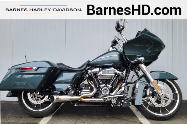2020 Harley-Davidson FLTRX - Road Glide