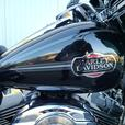 2009 Harley-Davidson FLHTCUTG - Tri-Glide Ultra Classic
