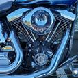 1999 Harley-Davidson FXST Softail Custom