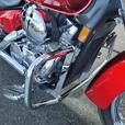 2007 Honda SHADOW AERO VT750