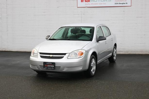 2006 Chevrolet Cobalt LT - LOCAL BC SEDAN!