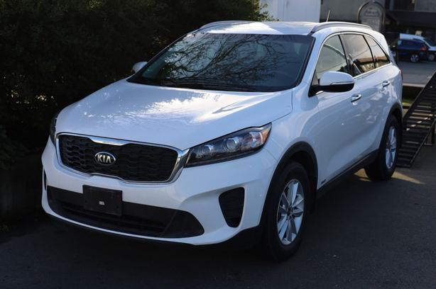 Pre-Owned 2019 Kia Sorento LX All Wheel Drive SUV