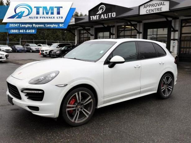 2013 Porsche Cayenne GTS, Immaculate Shape!Easy Financing!100% Approval