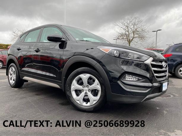 2017 HYUNDAI TUCSON 2.0L BASE  NO ACCIDENTS!