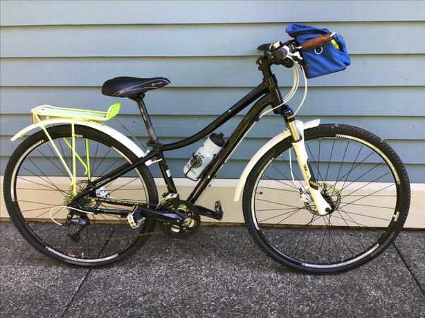 Lady's Trek Neko Bicycle