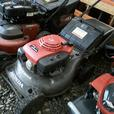 Lawn Mowers & Trimmer Equipment Auction