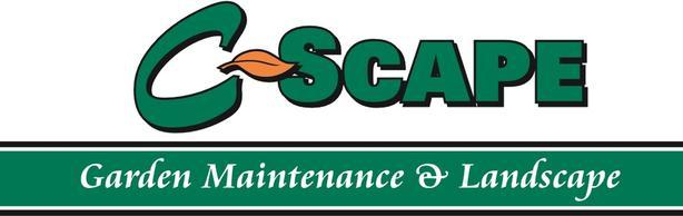 garden maintenance worker