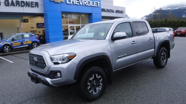 Used 2019 Toyota Tacoma