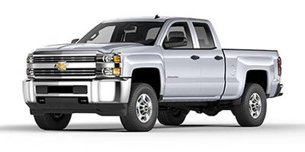 Used 2015 Chevrolet Silverado 3500HD Built After Aug 14 LT