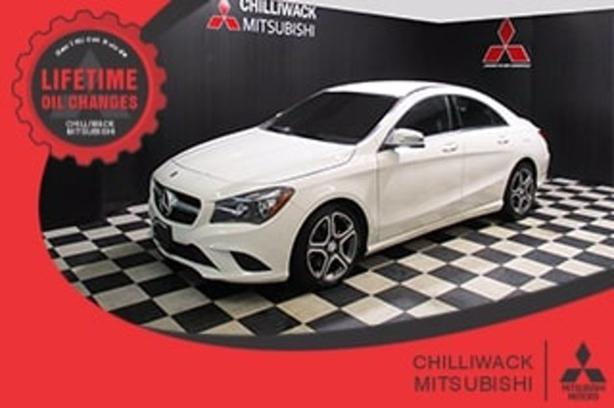 Pre-Owned 2015 Mercedes-Benz CLA CLA 250 AWD 4MATIC Coupe