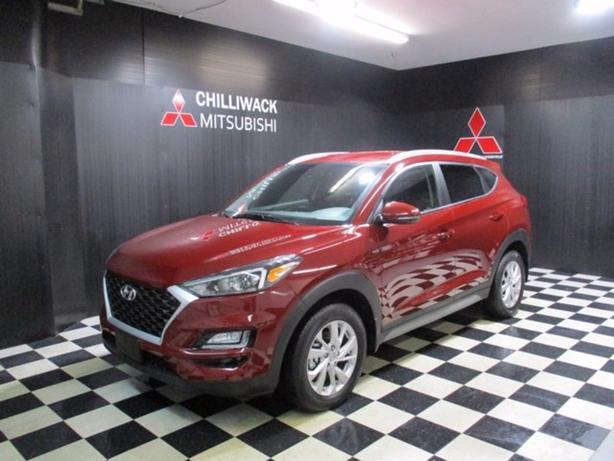 Pre-Owned 2020 Hyundai Tucson Preferred AWD Sport Utility