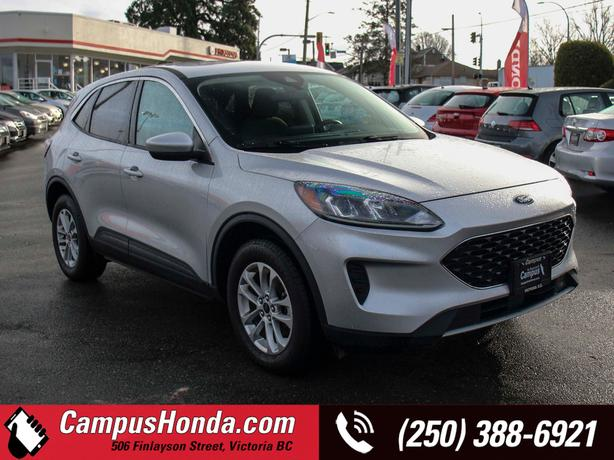 Used 2020 Ford Escape SE | One Owner | No Accidents | Heated Seats SUV