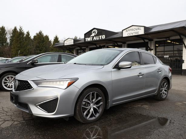 2019 Acura ILX Clean Carproof, BC Vehicle, Easy Financing Availab