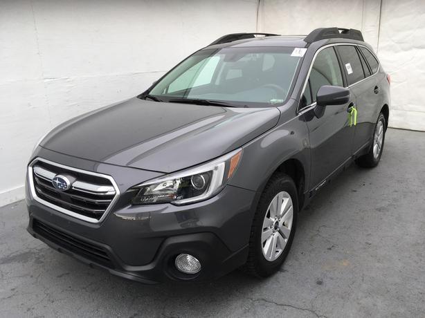 Used 2019 Subaru Outback Touring