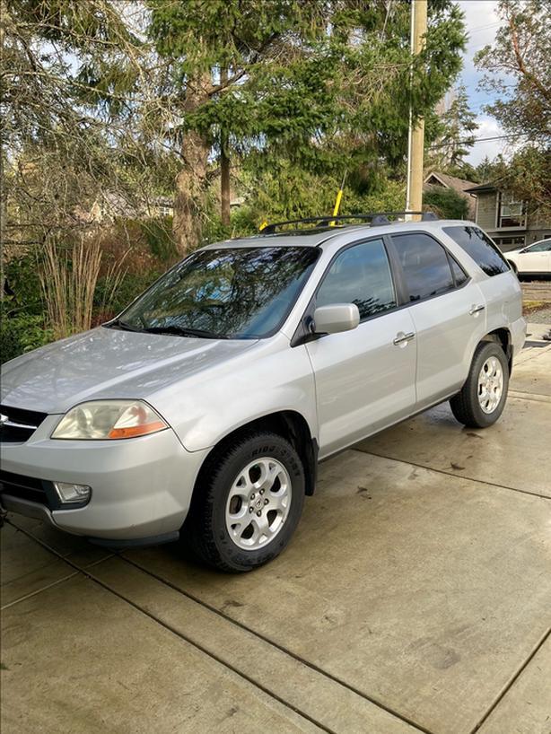 2002 Acura MDX $900 OBO