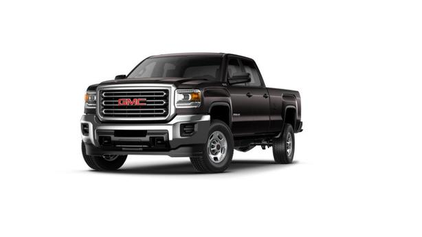 Used 2016 GMC Sierra 2500HD