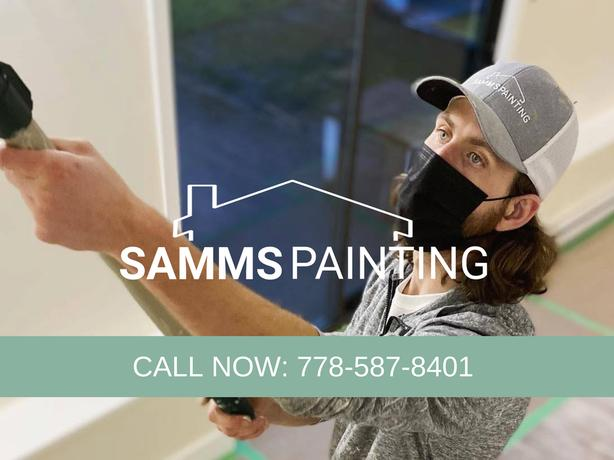 Painter For Hire ✔ Your Personal Painter ✔ COVID-19 Safe and Insured! ✔
