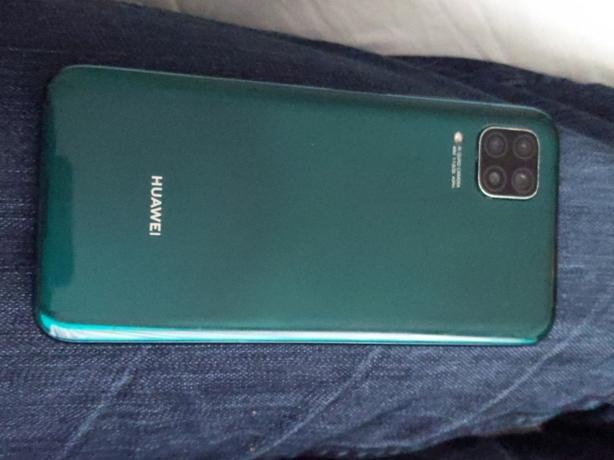 WANTED: Huawei P40 lite