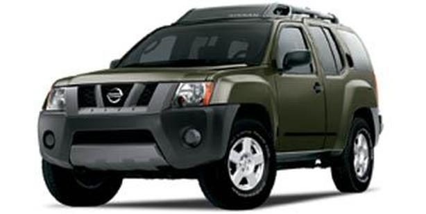 Used 2006 Nissan Xterra S
