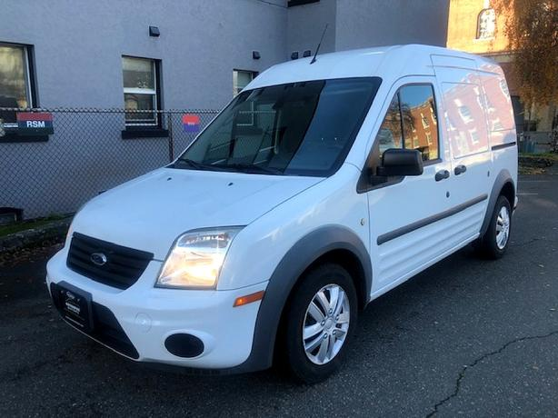 2012 Ford Transit Connect Van XLT
