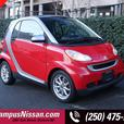 Used 2010 smart fortwo Coupe