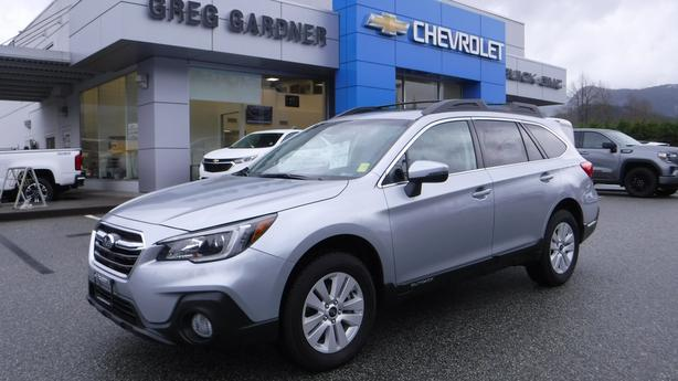 Used 2019 Subaru Outback Touring