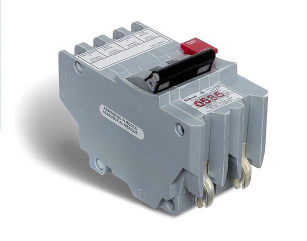 Stab-Lok 40 Amp GFCI Breaker - New in Package