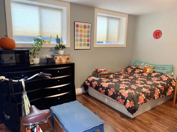 gorden head one bedroom suite fo rent