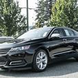 Used 2019 Chevrolet Impala Premier No Accidents Power Sunroof Sedan