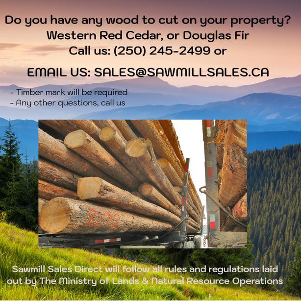 Logs - Uncut, Preferred