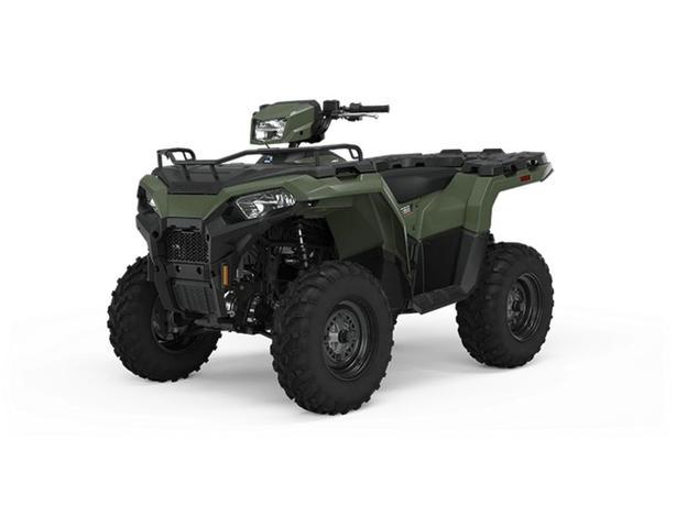 2021 POLARIS SPORTSMAN 570 ATV