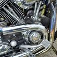 2008 Harley-Davidson FXDL DYNA GLIDE LOW RIDER