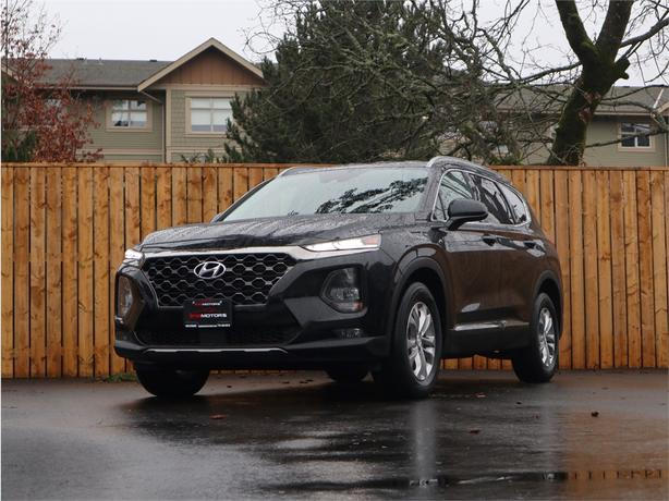 2019 Hyundai Santa Fe 2.4L 4 Cylinder, AWD, Automatic - LOT'S OF OPTIONS!