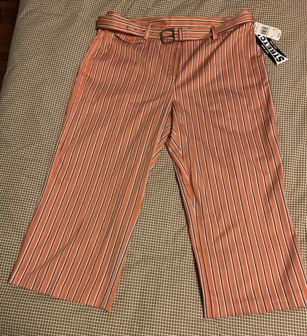 New With Tags - Jessica Petite Capris - S 16