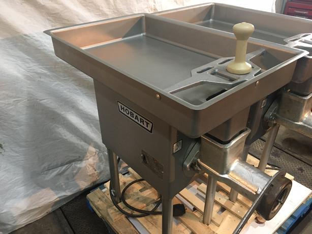 Hobart Single Phase Meat Grinder